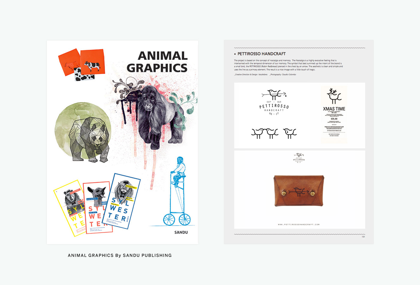 about-vacaliebres-book-animal-graphics-sandu-sandupublishing-animalgraphics