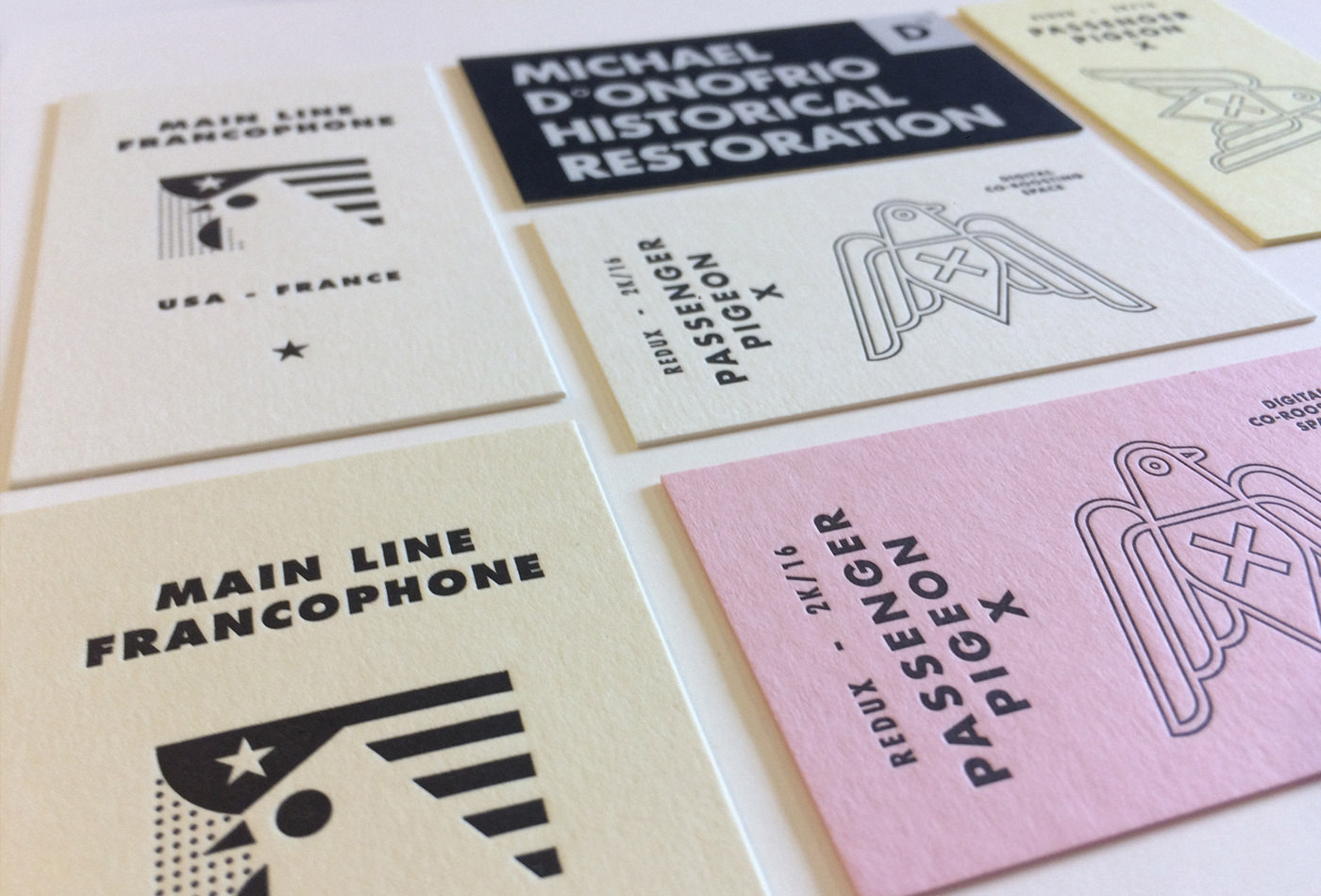 donofrio-passengerpigeonx-mainlinefrancophone-letterpress