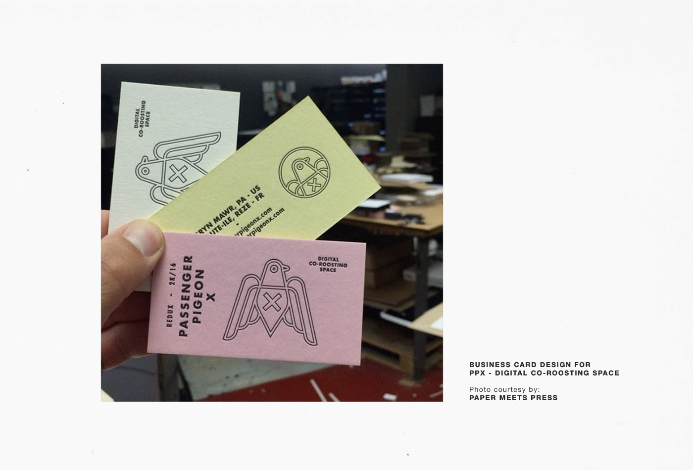 ppx-digital-co-roosting-space-philadelphia-nantes-papermeetpress-vacaliebres-businesscard-letterpress