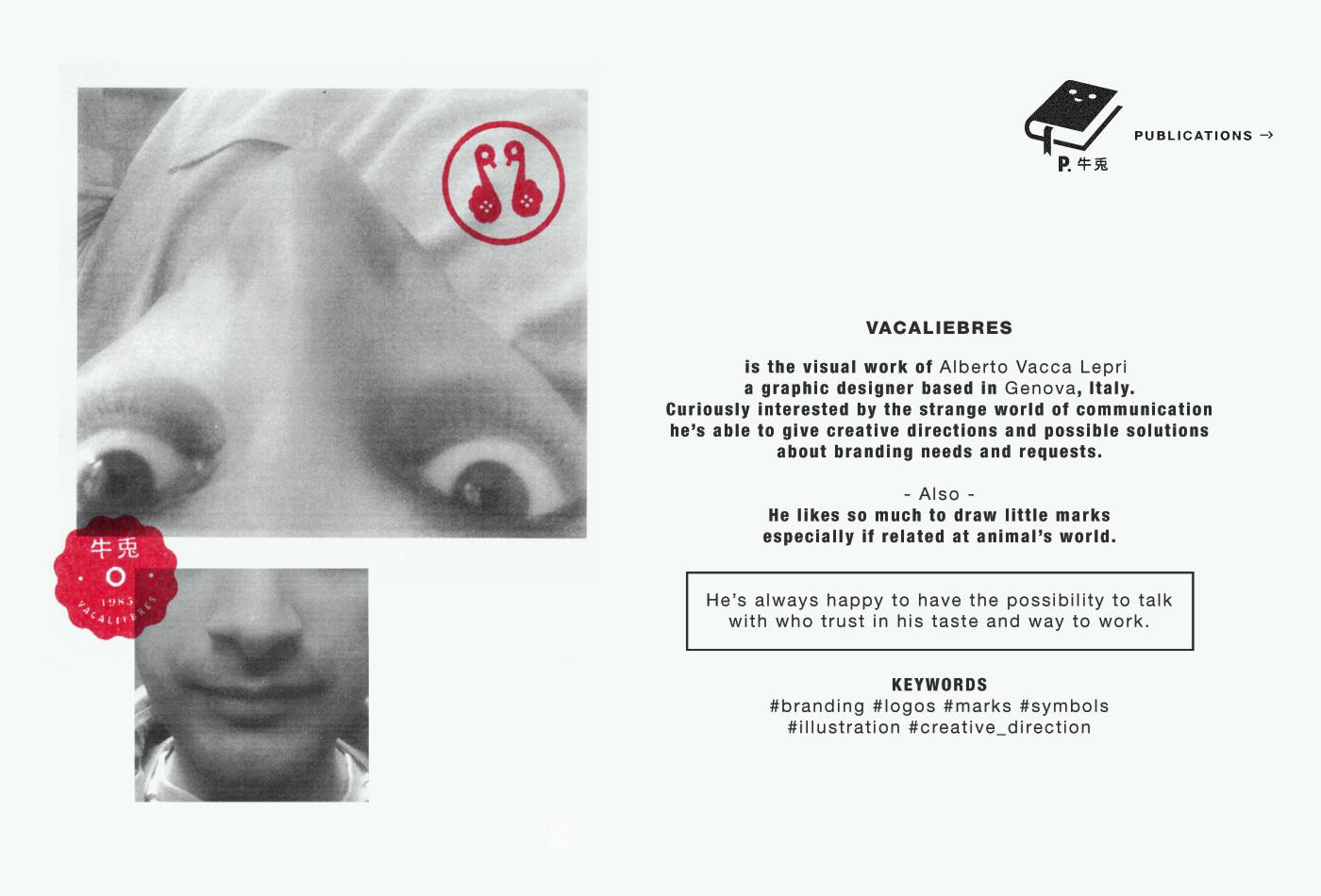 vacaliebres-albertovacca-alberto-vacca-lepri-vaccalepri-genova-logo-branding