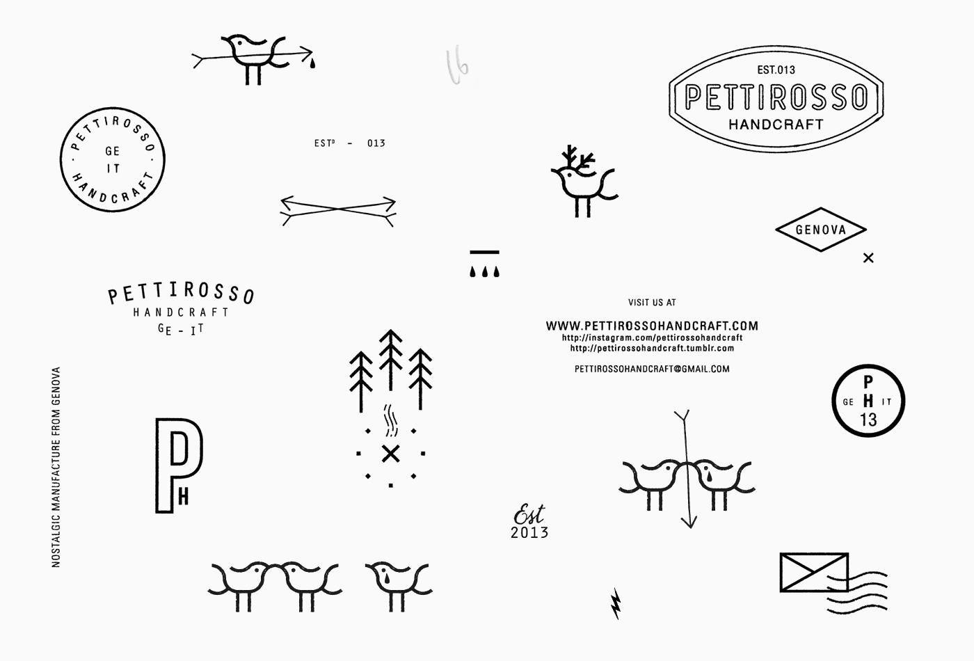 01-pettirosso-handcraft-graphic-design-wallet-bird-branding-brand-vacaliebres