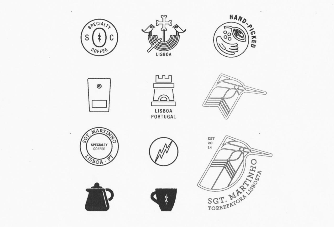 08-sargento-sergeant-martinho-coffee-brand-marks-logo-vacaliebres