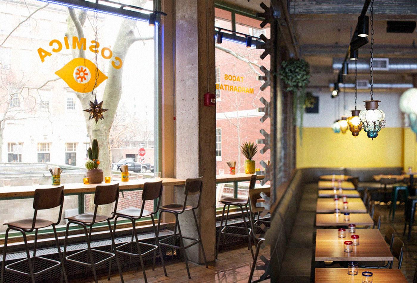 cosmica-cosmicaboston-boston-thebeehive-jackbardy-vacaliebres-branding-mexican-mexico-taco-tacos-cla-mex-logo-branding-restaurant
