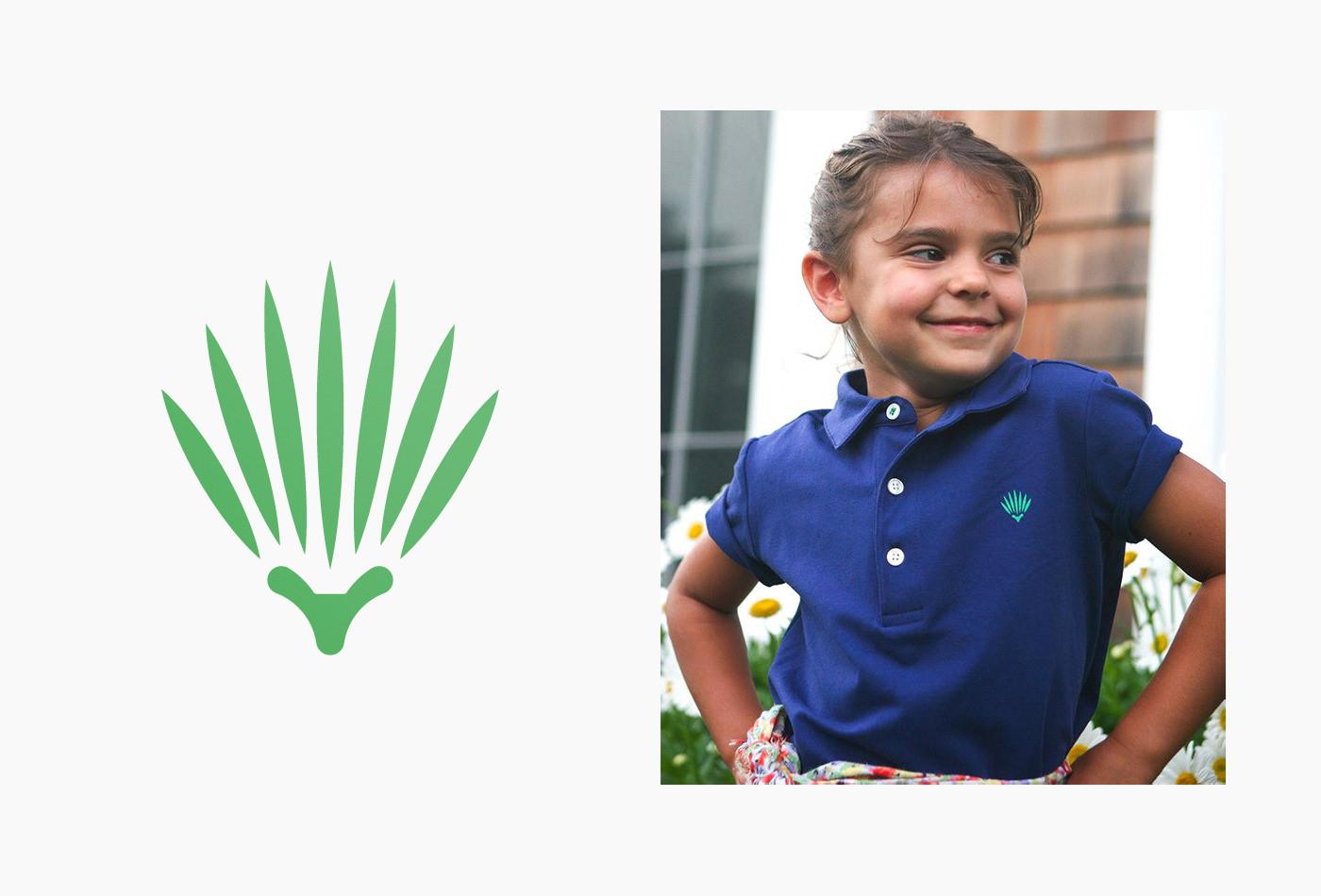 hedge-dress-polo-vacaliebres-hedgehog-logo-