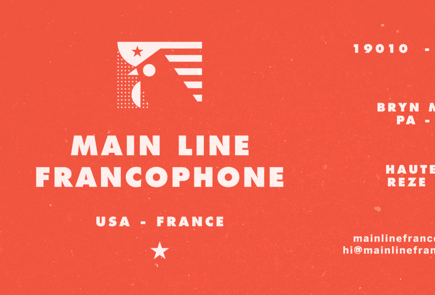 mainlinefrancophone-m_f-rooster-nantes-philadelphia-france-usa-branding-visual-identity-vacaliebres-graphicdesign