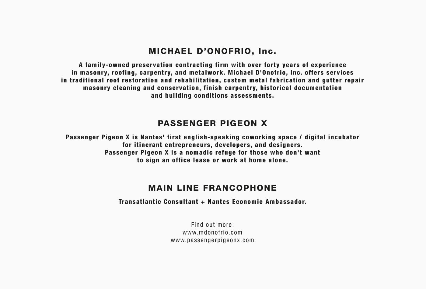 michael-d'onofrio-ppx-nantes-philadelphia-passengerpigeonx-pigeon-x-vacaliebres-branding-brand-