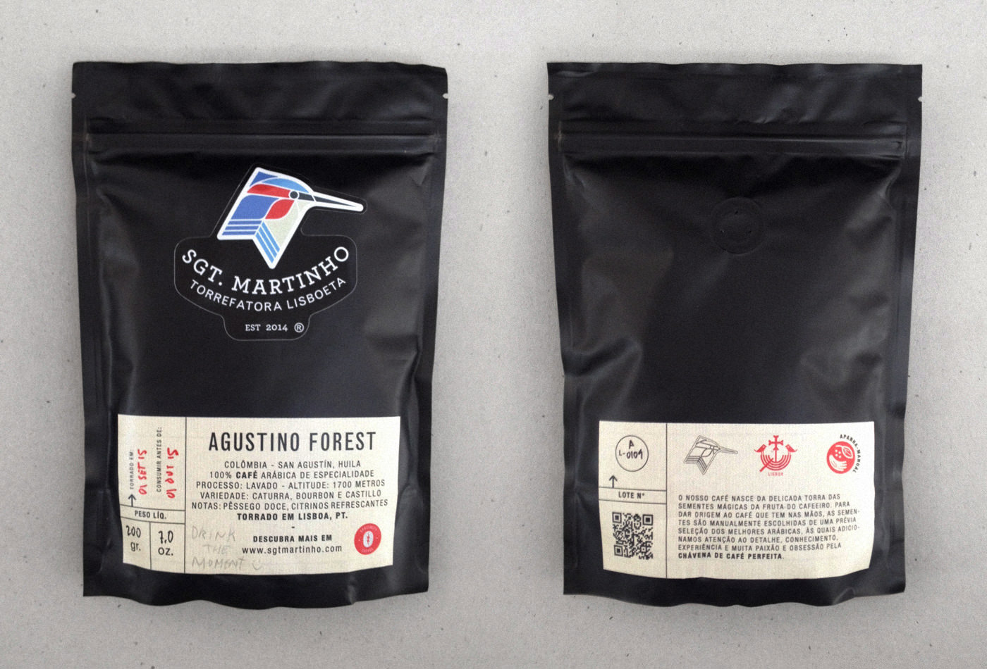 sgtm-arti direction-sargento-martinho-coffee-brand-marks-branding-logo-vacaliebres-labels