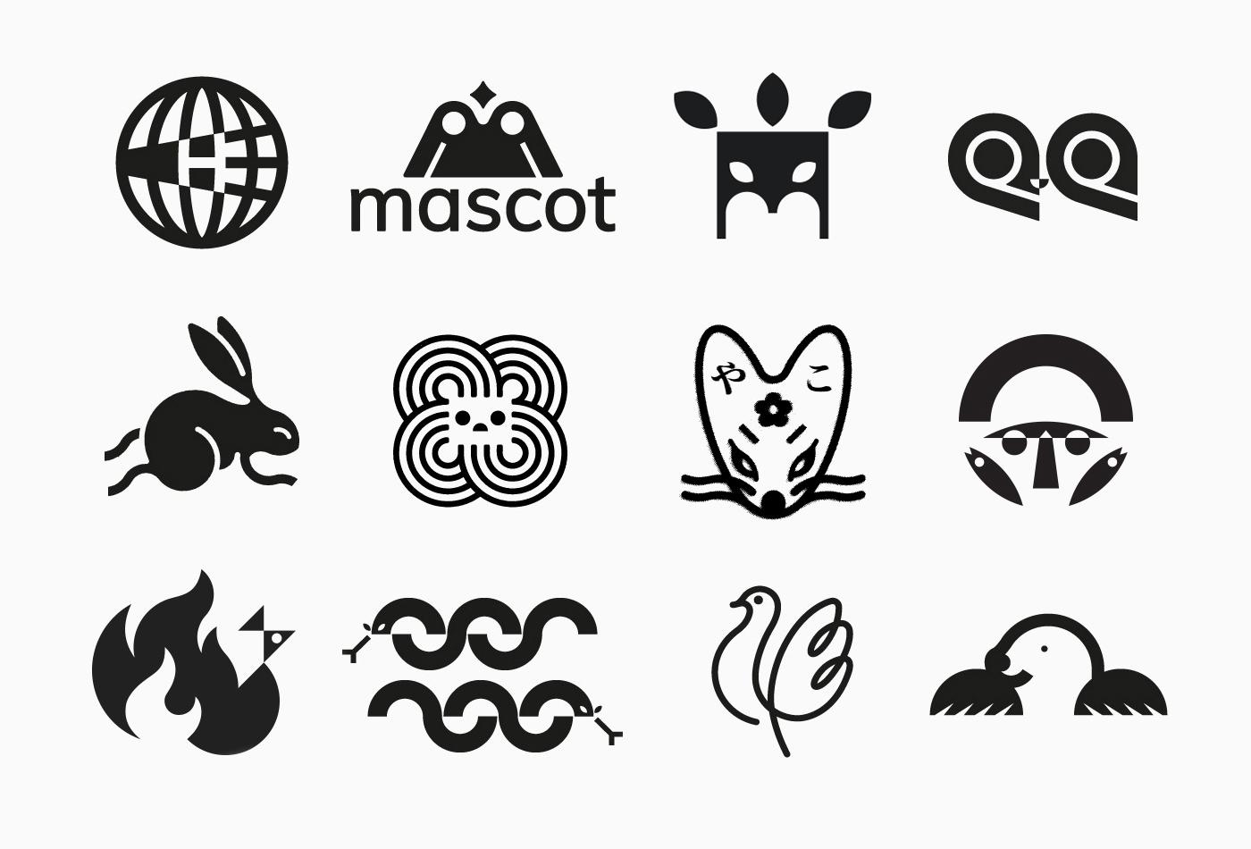 vacaliebres-logos-logo-marks-logotype-picto-icon-icons-branding-logolounge-brand-symbol-logosinspirations
