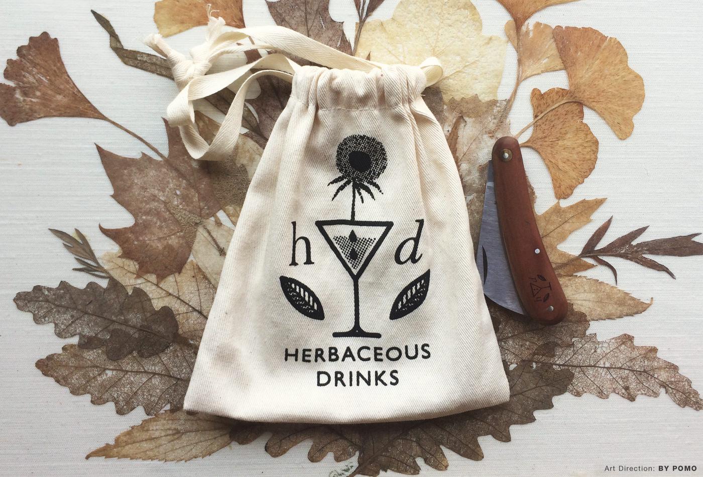 vacaliebres-pomo-herbaceous-drinks-logo-branding-drinks-herbs-art direction