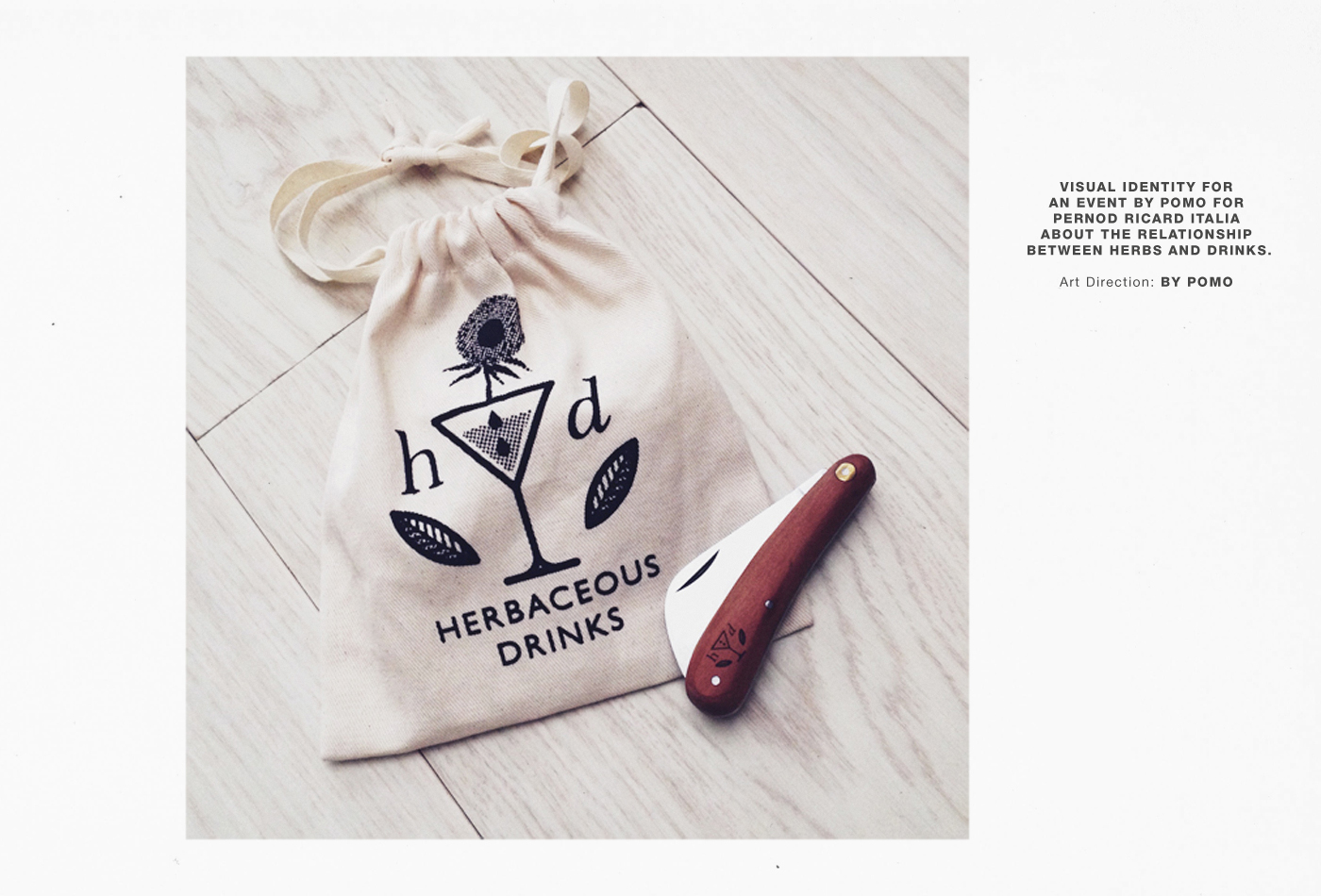 vacaliebres-pomo-herbaceous-drinks-logo-branding